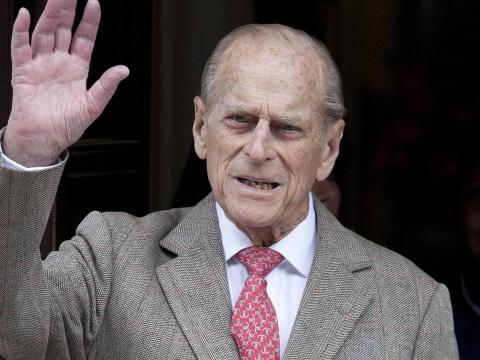 Beisetzung von Prinz Philip im TV mitverfolgen: So geht's