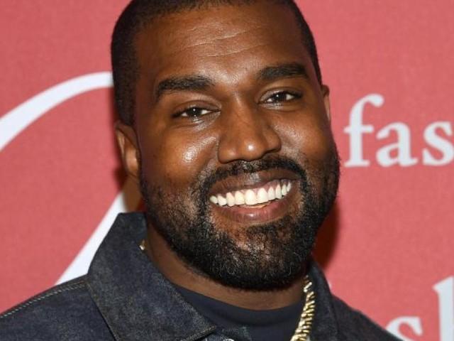 Kanye West schmiedete Präsidentschaftspläne unter Dusche
