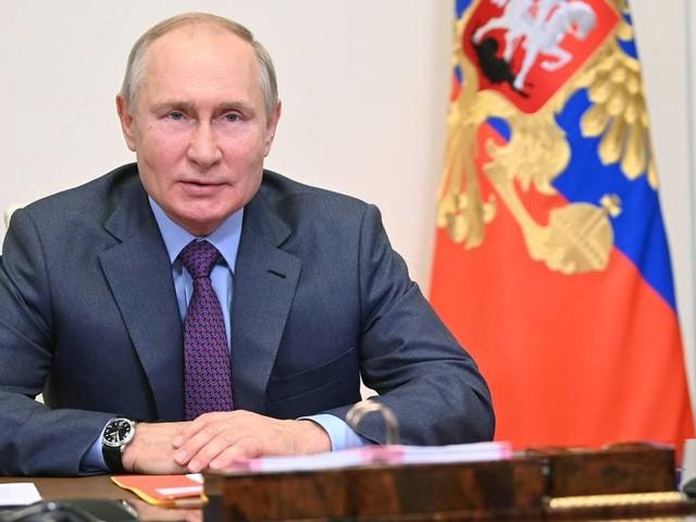 Russland sperrt Putin-Konkurrent Grudinin für Parlamentswahl