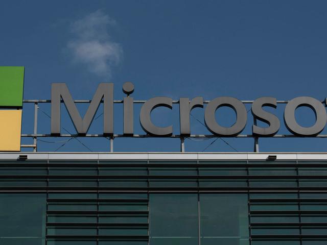 Microsoft | Nasdaq-Rekordhoch: Konzern jetzt zwei Billionen Dollar wert