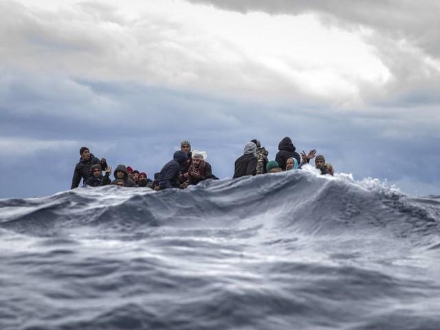 Boot vor der Küste untergegangen: Mehr als 50 Migranten vor Tunesien ertrunken