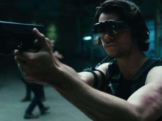 Im Trailer zu AMERICAN ASSASSIN ist Michael Keaton Anti-Terror-Trainer
