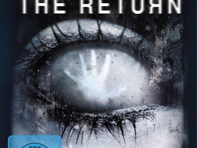 "#Horrorctober-Film Nr. 4: ""The Return"" (2006)"