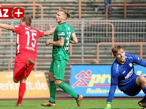 Regionalliga West: 2:1 gegen Rödinghausen: RWO mischt weiter mit