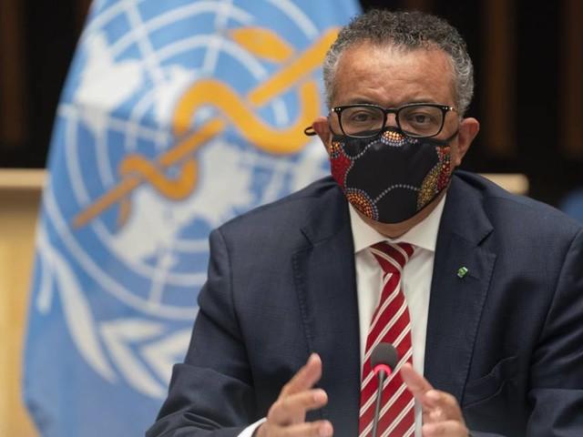 """Corona-Newsblog: WHO-Chef sieht Pandemie an """"kritischem Punkt"""""""