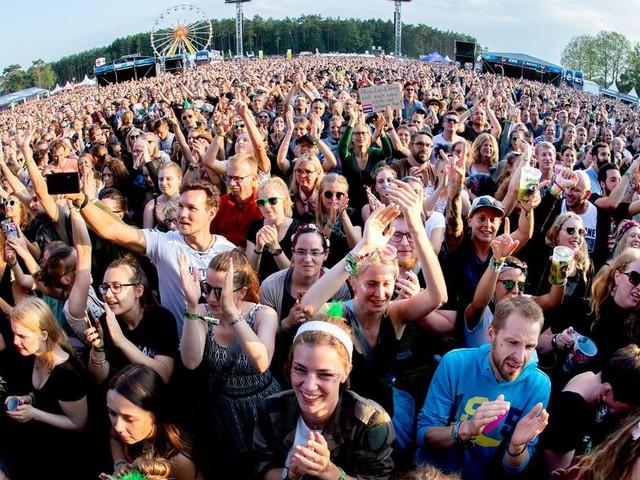 Open-Air-Festivals, Konzerte, Clubs und Co: Was bringen die Modellprojekte?