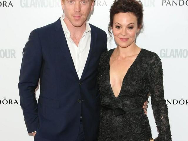 Damian Lewis: So bewegend spricht er über seine Frau Helen McCrory
