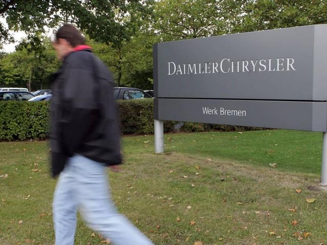 Daimler: Chipmangel führt zu Kurzarbeit und Produktionsstopps