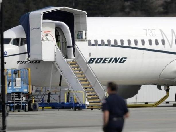 Zwei Abstürze binnen Monaten: Französische Behörde: Ähnlichkeiten bei 737-Max-Abstürzen