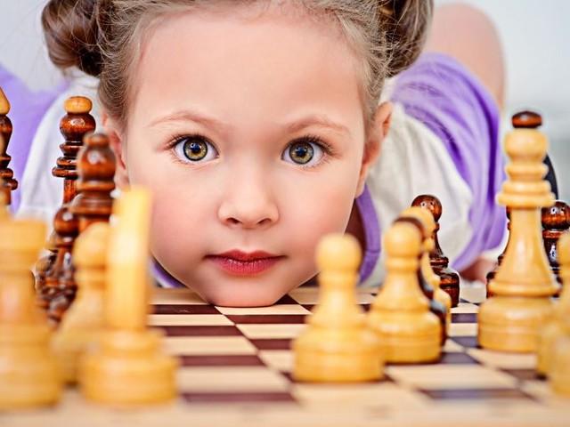 Spielen im Unterricht: Wie Schach helfen kann, Kinder ans Lernen zu bringen