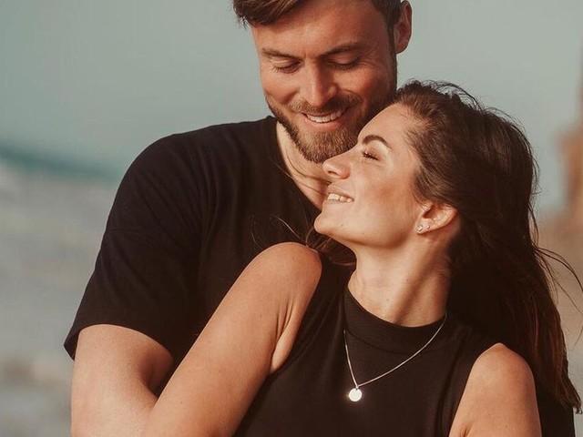 Spitznamen, Hochzeit und Co.: Niko Griesert und Michèle de Roos im Liebes-Talk