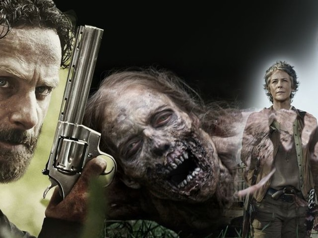 The Walking Dead: Vorschau rührt Fans zu Tränen