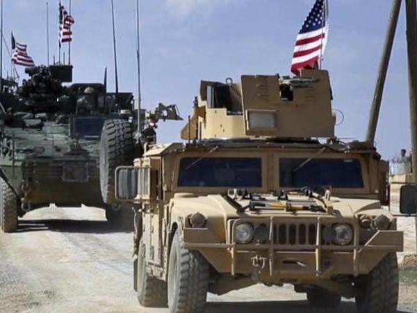 Ostsyrische Provinz Al-Hasaka: US-Truppen beginnen Abzug aus Syrien