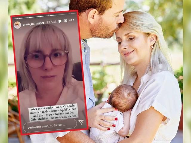 Bauer sucht Frau: Nach Hater-Kommentaren – Anna zieht harte Konsequenz