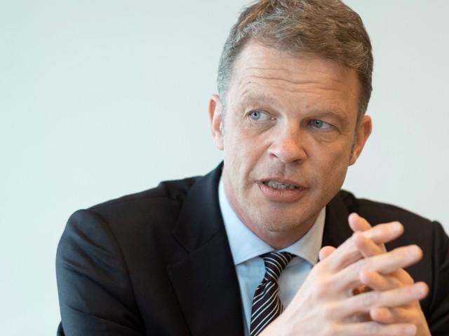 Sewings Appell: Banken fordern gemeinsamen Kapitalmarkt in Europa