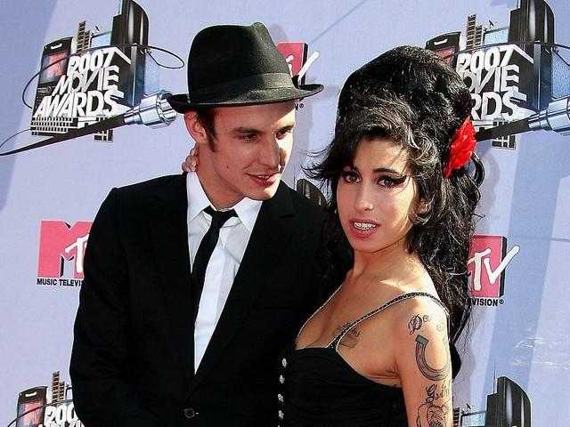 Zehn Jahre nach ihrem Tod: Ex-Mann von Amy Winehouse wieder verlobt