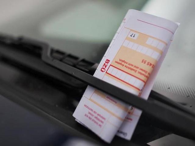 Michael Osterburg - Grüner Spesen-Skandal: Gallina-Ex soll sogar Knöllchen aus Fraktionskasse bezahlt haben
