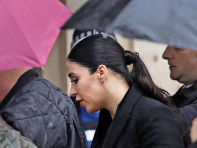 """Prozess gegen """"El Chapo"""" gestartet – Jury-Mitglied muss ausgetauscht werden"""