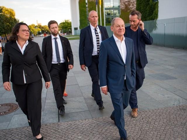 SPD: Wieso der gestrige Tag ein fataler Schritt in Richtung Neuwahlen war