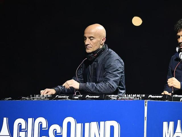 Prägte die Elektro-Szene - Stürzte von Hochhaus: Star-DJ Philippe Zdar (52) ist tot