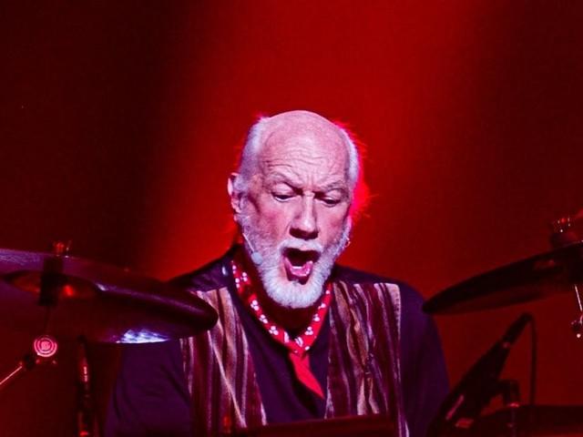 Fleetwood Mac und Freunde feiern legendären Peter Green