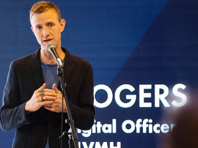 Profil: Der Mann hinter dem digitalen Wandel bei LVMH und 24Sevres.com