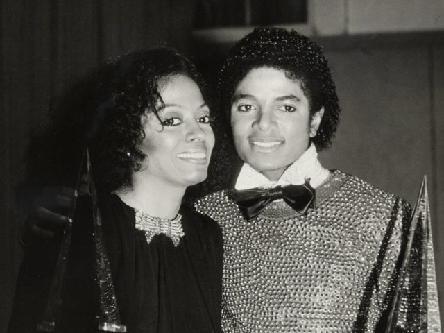 """Stop in the name of love"": Diana Ross fordert Ende der Kritik an Michael Jackson"