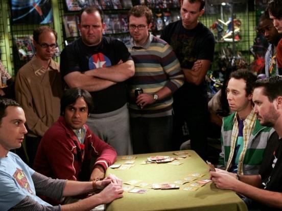 """""""The Big Bang Theory"""" im Livestream und TV: Folge 5 aus Staffel 3 der Sitcom"""