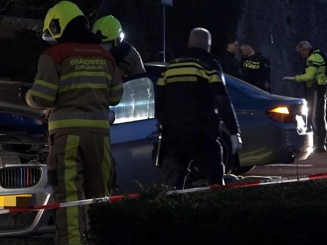 Vorfall in Vaals: Fünf Jahre Haft nach Schüssen auf deutschen Autohändler