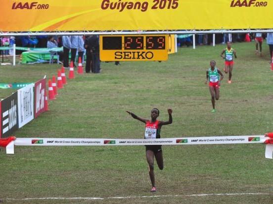 Agnes Jebet Tirop ist tot: Weltklasse-Läuferin ermordet! Profi-Sportlerin (25) erstochen aufgefunden