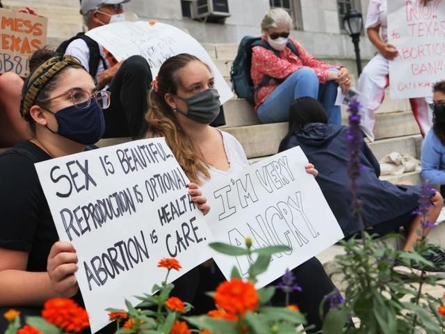 Texas: Etappensieg gegen Abtreibungsgesetz