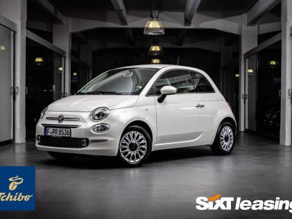 Autoleasing bei Tchibo Fiat 500 für 85 Euro: Lohnt sich der Deal?