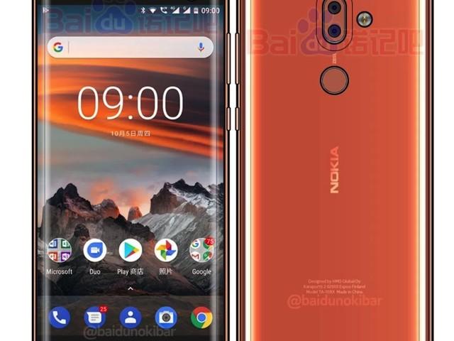 Neuigkeiten zum Nokia 9