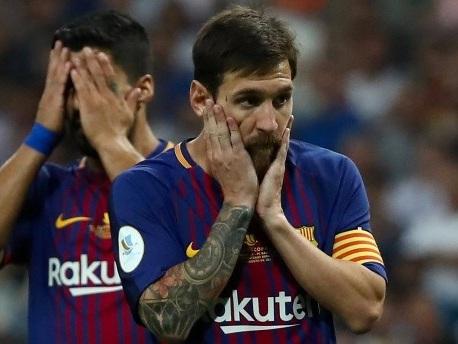 """FC Barcelona in der Krise: """"Was für ein Desaster"""""""