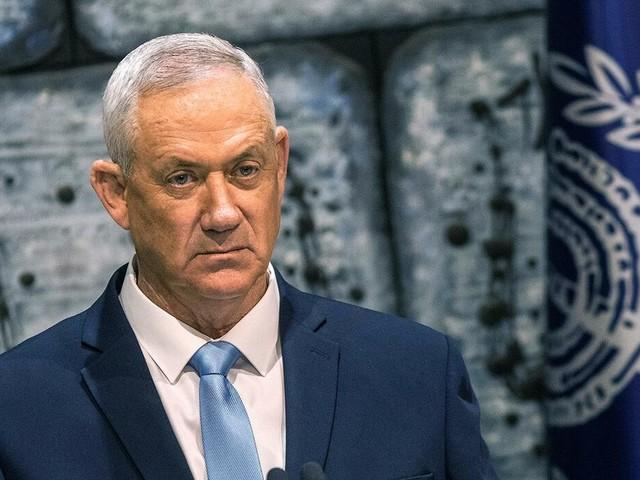 Regierungsbildung gescheitert: Keine Mehrheit für Gantz: Israel steht kurz vor dritter Wahl in einem Jahr