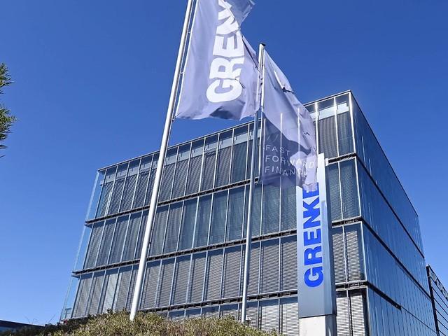 Rüge für Leasingspezialisten: Bafin deckt Fehler in Grenke-Bilanz auf