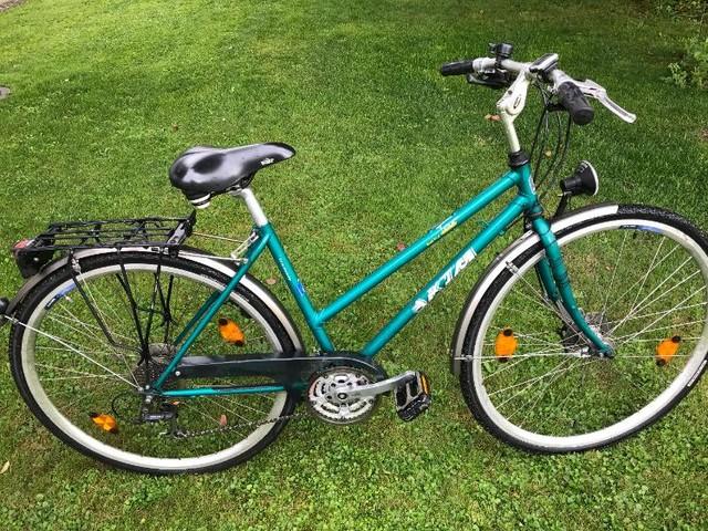 Damen-Fahrrad KTM, Super-Zustand. in Nagold