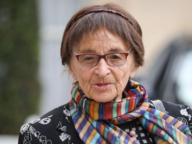 Beim Schwimmen im See: Autorin Agnes Heller (90) ist tot!