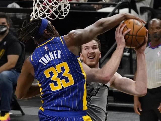 Overtime-Niederlage der Spurs, NBA-Star Pöltl erneut top