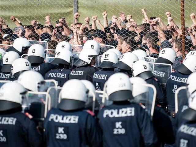 UNO-Migrationspakt: Deutschland will gegen Stimmungsmache vorgehen