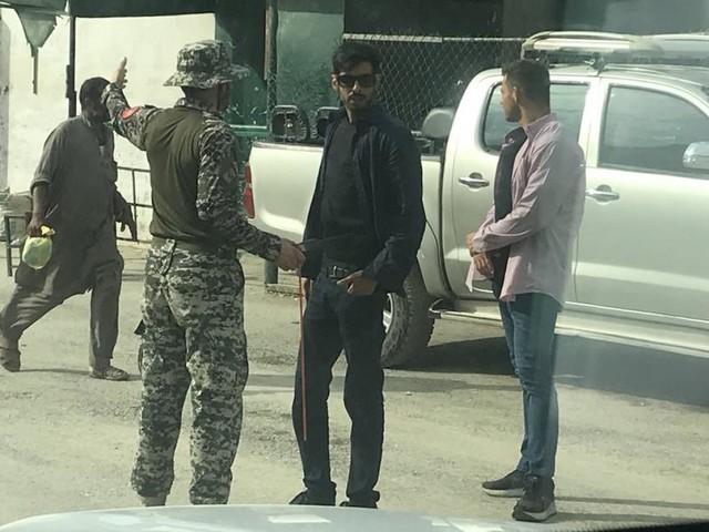 Wie die Cobra Österreicher aus Afghanistan rettete