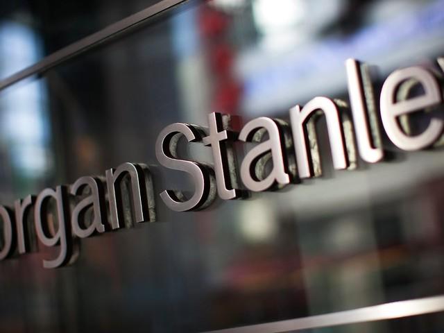 Gewinn steigt leicht: Sommerdelle bei Morgan Stanley nur klein