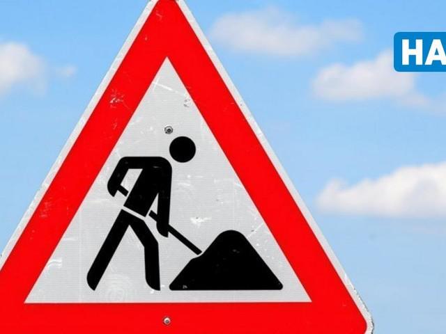 Hannover: Wanderbaustellen auf der A37 bis Ende Juni in beiden Richtungen