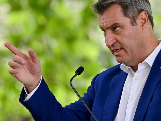 Sonderrechte für Geimpfte? Söder wird im ZDF deutlich - und nennt Bedingung für Ende der Corona-Maßnahmen