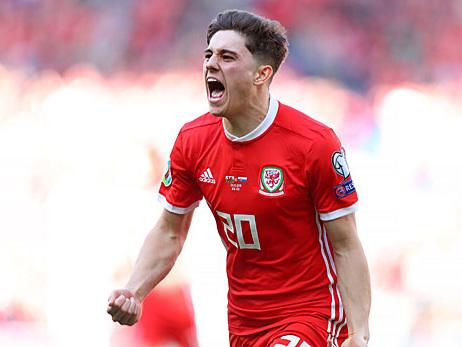 EM-Qualifikation: Slowakei gegen Wales heute live