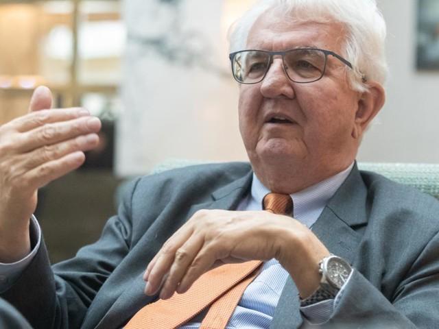 """Nationalbank-Chef Holzmann zur Inflation: """"Wir beobachten die Lage sehr genau"""""""