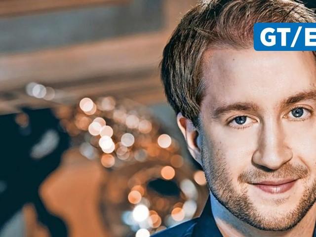 Göttinger Hornist Felix Klieser wird Artist-in-Residence beim Bournemouth Symphony Orchestra