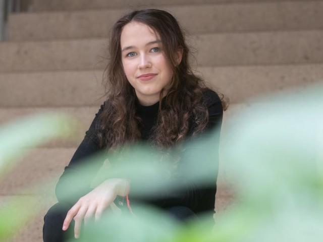 Warum eine 20-jährige Studentin die Lobau besetzen will