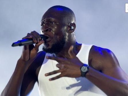 Rapper Stormzy unterstützt weiterhin schwarze Studierende
