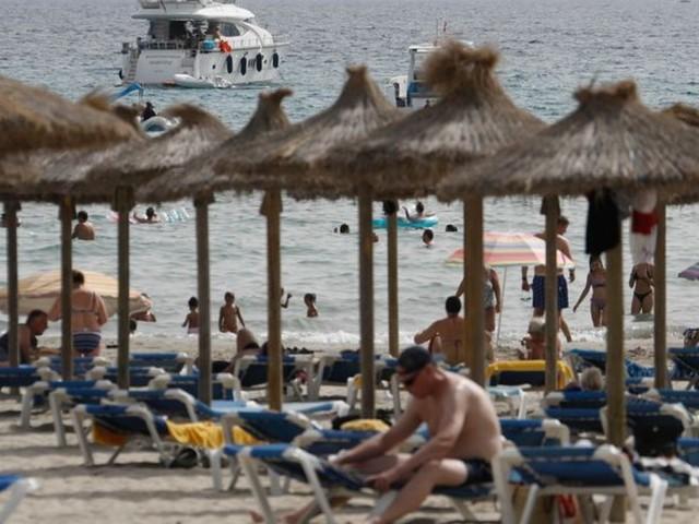 Corona-Pandemie: Spanien und Niederlande sind Corona-Hochinzidenzgebiete